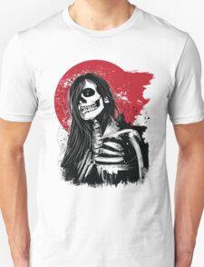 D black beauty Unisex T-Shirt