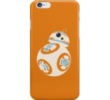 BB-8 Case iPhone Case/Skin
