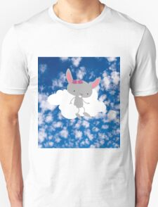 bunny in the skies T-Shirt