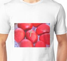 Greek Easter Eggs And Cross Unisex T-Shirt