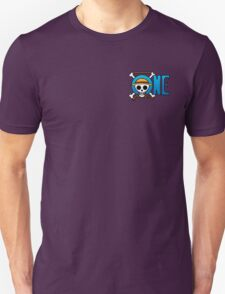 One Piece One Unisex T-Shirt