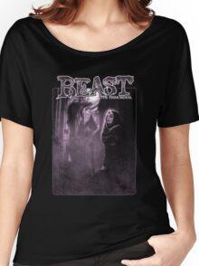 Beast: Dragon  Women's Relaxed Fit T-Shirt