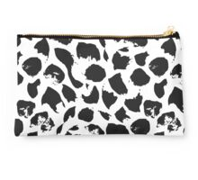 Abstract pattern Studio Pouch