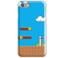 Vintage Game Tribute iPhone Case/Skin