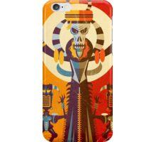 Conjure iPhone Case/Skin