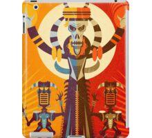 Conjure iPad Case/Skin