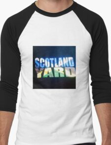 Scotland Yard2 Men's Baseball ¾ T-Shirt