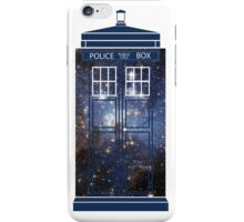 Doctor Who - Galaxy iPhone Case/Skin
