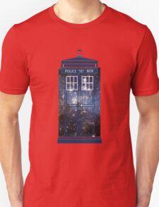 Doctor Who - Galaxy T-Shirt