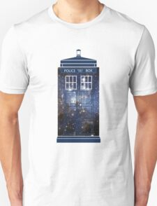 Doctor Who - Galaxy T-Shirt