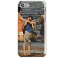 Jumping For Joy iPhone Case/Skin