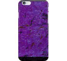 New York NY Paradox Lake 136388 1953 62500 Inverted iPhone Case/Skin