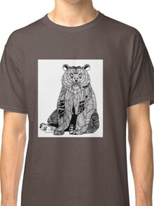Istuva Karhu Classic T-Shirt