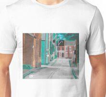 Little Side Street  Unisex T-Shirt