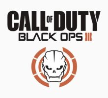 Call of duty black ops 3 by kevin de boom