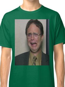 dwight schrute Classic T-Shirt