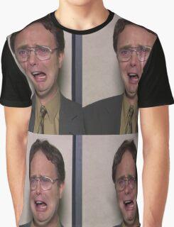 dwight schrute Graphic T-Shirt