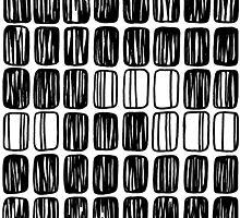 Block Pattern by joannalinnea