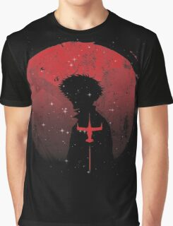 Space cowboy Graphic T-Shirt