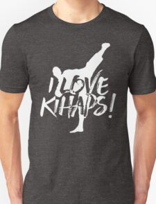 I Love Kihaps! T-Shirt