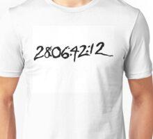 Donnie Darko - End of the World Unisex T-Shirt
