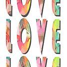 Love Love Love by Edward Fielding