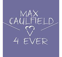 Max Caulfield Forever Photographic Print