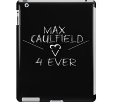 Max Caulfield Forever iPad Case/Skin