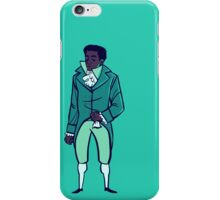 Two Virginian iPhone Case/Skin