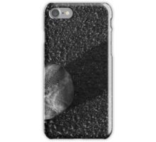 Sea Potato and Shadow iPhone Case/Skin