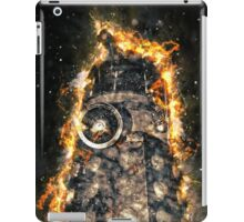 Doctor Who - Exploding Dalek iPad Case/Skin