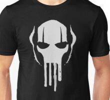 Grievous Mask Unisex T-Shirt