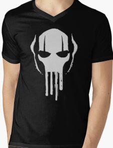 Grievous Mask Mens V-Neck T-Shirt