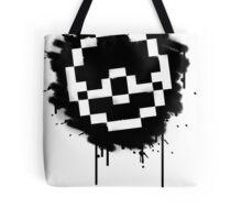 Pokeball Spray paint Tote Bag