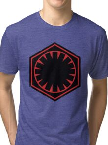 Star Wars Empire Symbol Worn Tri-blend T-Shirt