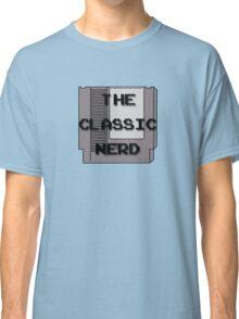 The Classic Nerd Logo Classic T-Shirt