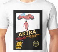 Akira Nintendo NES Unisex T-Shirt