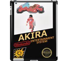 Akira Nintendo NES iPad Case/Skin
