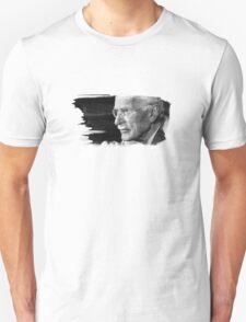 Carl Gustav Jung Unisex T-Shirt