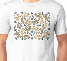 Veggie Cats Unisex T-Shirt