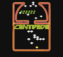 Centipede Retro  Unisex T-Shirt