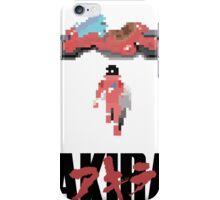 Akira 8-bit iPhone Case/Skin