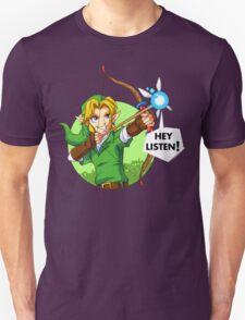 Zelda Fairy Bow  T-Shirt