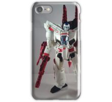 Air Warrior iPhone Case/Skin