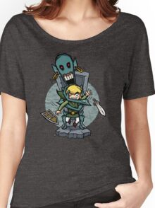 Zelda Wind Waker ReDead  Women's Relaxed Fit T-Shirt