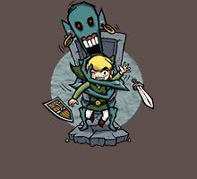 Zelda Wind Waker ReDead  Unisex T-Shirt
