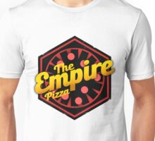 StarWars Empire Pizza! Unisex T-Shirt