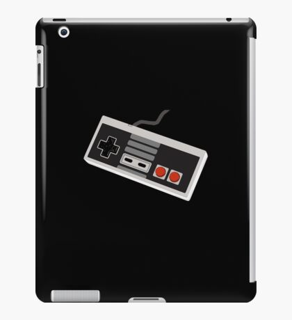 Nintendo Entertainment System Controller - Pixel iPad Case/Skin