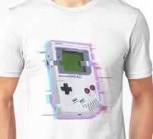 GameBoy Distort Unisex T-Shirt