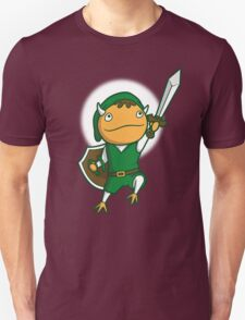The Hero of Another World Unisex T-Shirt